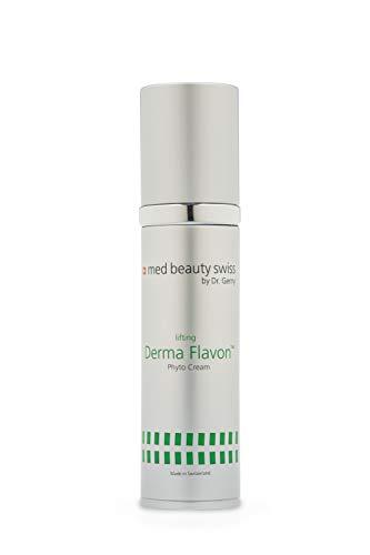 Med Beauty Swiss - lifting Derma Flavon Phyto Cream (50ml)
