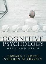 Cognitive Psychology (07) by Smith, Edward E - Kosslyn, Stephen M [Hardcover (2006)]