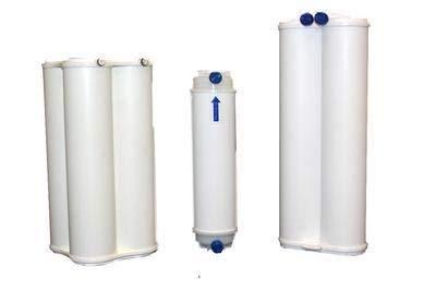 Elga LC177 L2 Pretreatment Protek Cartridge, For Centra 60/120, BioPure 60/120, Medica 60/120/LPS