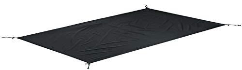 Jack Wolfskin Unisex– Erwachsene Floorsaver Pyramid Tarp Xt Campingzelt, Phantom, 36.5 x 28.5 x 3 cm