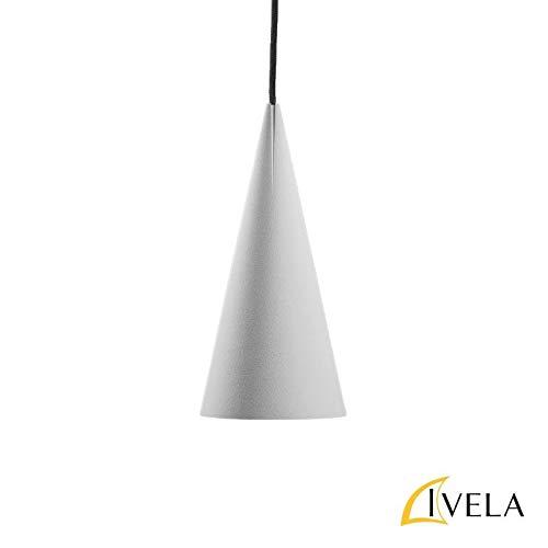 Ivela Iconica Aufhängung weiß LED 9.5w 3000k 3920-01-21