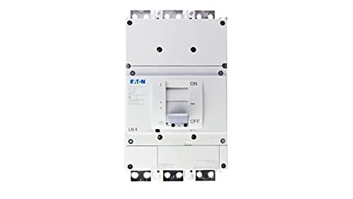 Eaton LN4-1000-I Interruttore Sezionatore LN4, 3P, 1000A