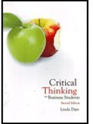 critical thinking for business students. captus press