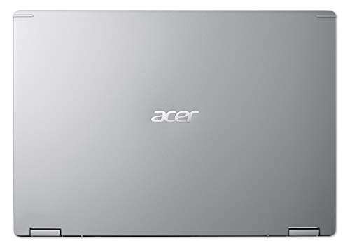 Compare Acer Spin 3 (NX.HQ7AA.001) vs other laptops