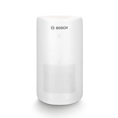 Bosch Smart Home Bewegungsmelder mit App-Funktion - EXKLUSIV für Deutschland, 1 Stück, 8750000018