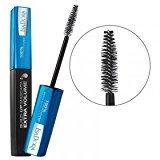 Isa Dora Build-up Extra Volume Mascara 100% Waterproof (20 Black)
