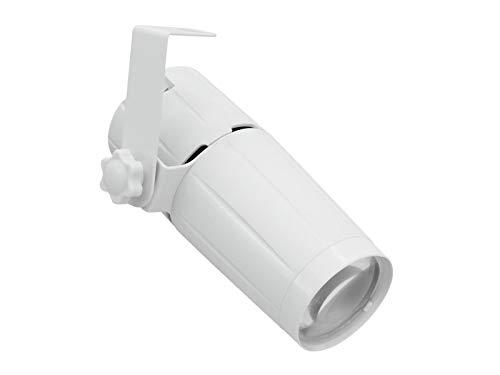 Eurolite PST-4W QCL Pinspot Anzahl LEDs: 1 x 4 W