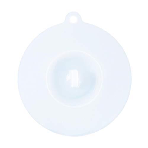 LPOQW Tapas de conservas para vasos de bebida, reutilizables, anillo de sello...