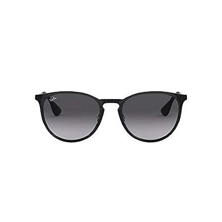 Fashion Shopping Ray-Ban Rb3539 Erika Metal Round Sunglasses