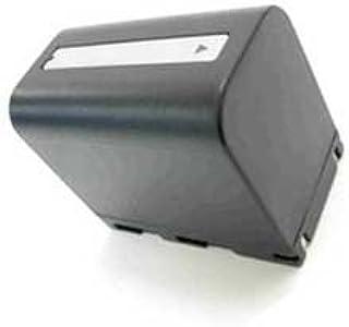 Batería de Litio Recargable Compatible para cámara/videocámara Digital para: Samsung SB LSM320 SBLSM320