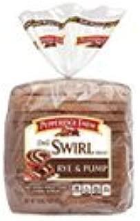Pepperidge Farm Bread - Deli Swirl Rye & Pump-2pack
