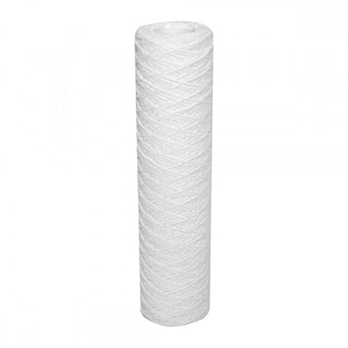 Cartucho de filtro antibarro desechable 93/4 bobina'