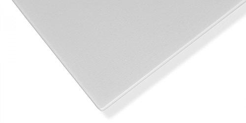 Viesta H1200 Infrarotheizung Carbon Crystal (neueste Technologie) Heizpaneel Heizkörper Heizung Heating Panel ultraflache Wandheizung Weiß 1200 Watt TH12 Thermostat Bild 5*