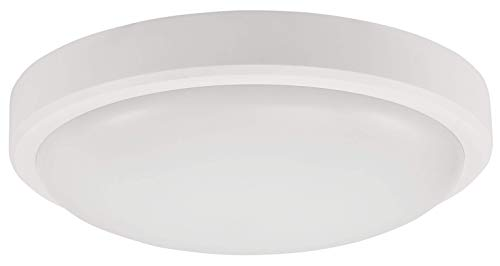McShine - LED Feuchtraum-Deckenleuchte McShine | LFD-23 | Schutzklasse IP65, neutralweiß, 4000K, 18W, 1.500 lm