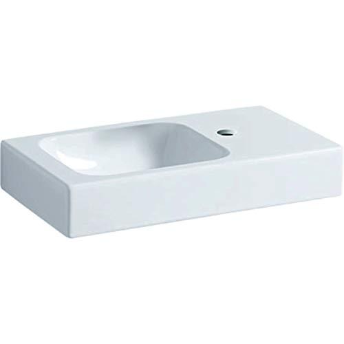 Keramag - icône xs bassin - blanc; avec droit de stockage