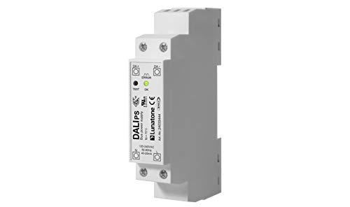 Lunatone 24033444 DALI Busversorgung und Systemerweiterung