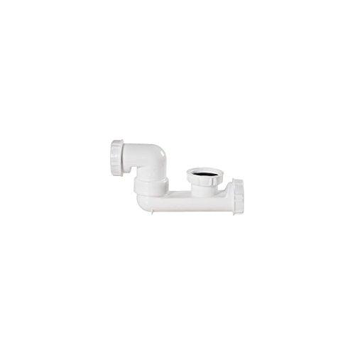 Siphon de baignoire avec dégorgement - 11/2 - Ø 40 mm - Valentin