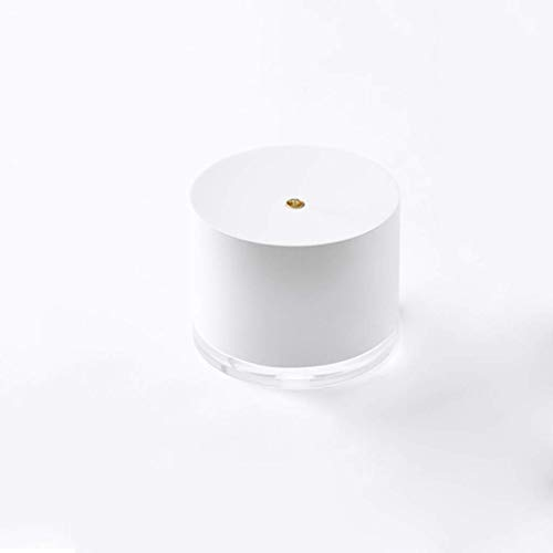 Humidificador de Aire Acondicionado de Interior casero USB silencioso Oficina de Carga de Escritorio Aceite Esencial de aromaterapia Dedicado pequeño Dormitorio WTZ012