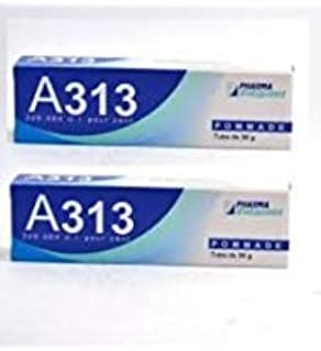 A313 Vitamin A Pommade (Closest Version to Avibon Available) (2 Pack)