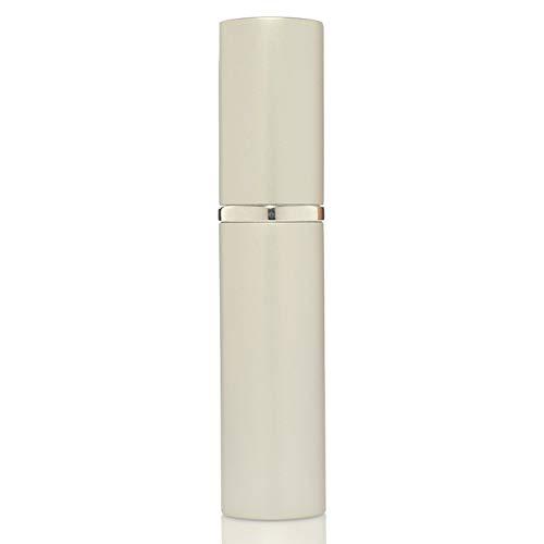 Oyfel Bouteille Voyage Flacons Vaporisateur Vide de Sac Aluminium Metal Contenant Cosmetique pour Avion Liquide Maquillage Conservation Camping Bagage DIY Parfum