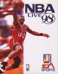 NBA Live 98 by EA Sports