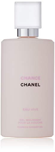 Chanel Chance Eau Vive Gel Moussant Pour La Douche 200 ml