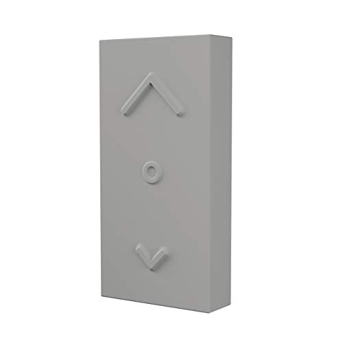 Ledvance Smart+ Switch Mini, Interruttore Portatile, Nero