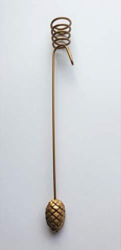 modern BaumKerzenhalter Balance Kerzenhalter Kerzenhalter Gold 10er