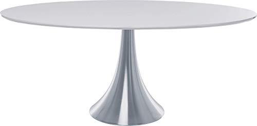Kare Table Grande Possibilita Blanc 180 x 100 cm
