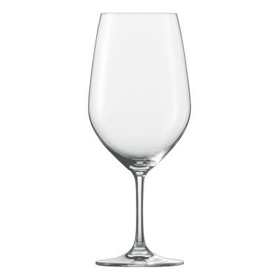 ショットツヴィーゼル ヴィーニャ 21ozボルドー(110496)【ワイングラス】