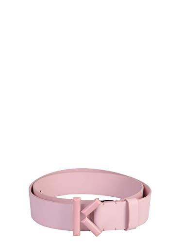 Luxury Fashion | Kenzo Dames FA52CE303L2434 Roze Leer Riemen | Lente-zomer 20