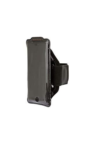 U-Run - Brazalete deportivo magnético universal para smartphone compatible con iPhone, Samsung, Huawei, Armband, desmontable, con funda de 4,7 – 5,5 pulgadas