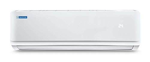 Blue Star 1.5 Ton 3 Star Split AC FS318AATX, White)