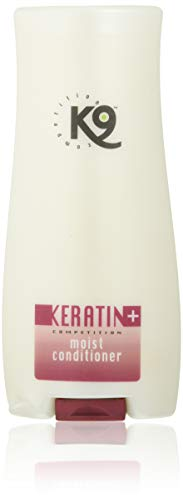 K9 Competition Keratin+ Conditioner (300 ml)