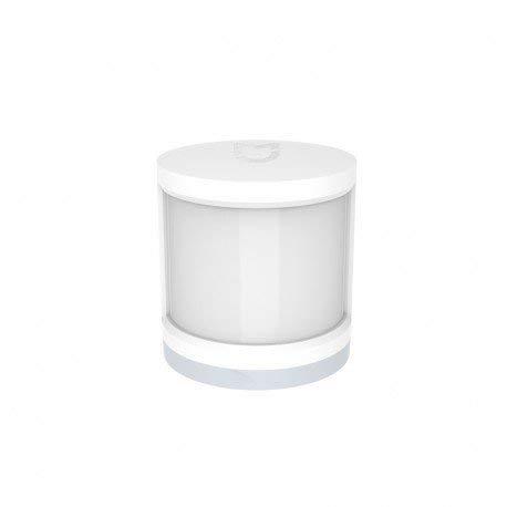 XL Mi Smart Sensor set, wit, Control Hub, bewegingssensoren, deur-/raamcontact, draadloze schakelaar + 3 extra deur-/raamcontacten Bewegingsmelder.