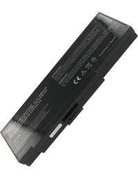 Batterie pour PACKARD BELL EASYNOTE W3110W, Haute capacité, 11.1V, 6600mAh, Li-ion