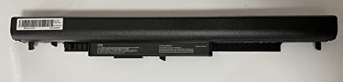 Aowe HS04 HS03 Replacement Battery 14.8V for Hp HS04 TPN-C125, TPN-C126, TPN-I119, TPN-I120 807956-001 14.8V 4 Cell