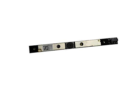 RTDpart Tablero de la cámara del Ordenador portátil para Lenovo Yoga 500-14ISK 500-15ISK 500-14 500-15 5C20G89276 HAA-6D0F03 HD Nuevo