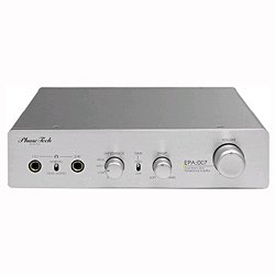 Lowest Price! PHASETECH Headphone Amplifier Epa-007