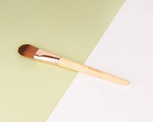 So Eco Fondation Maquillage Brosse 1 Unité