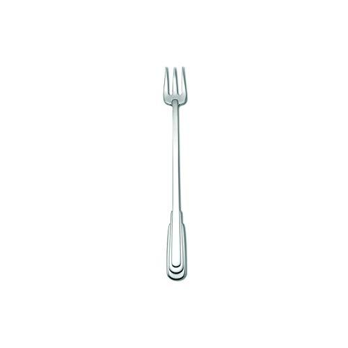 Oneida Cheviot - Tenedores para ostras y cócteles (36 unidades)