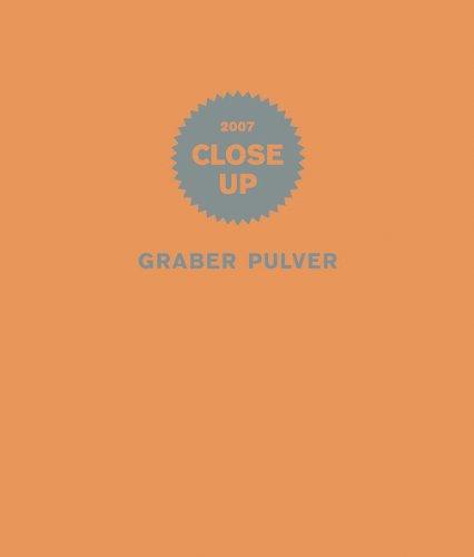 Graber Pulver. Close-up 2007