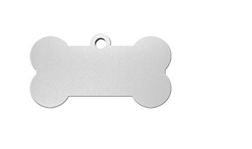 Etiquetas De Perro Etiquetas Personalizadas Talla Libre Su Nombre De M
