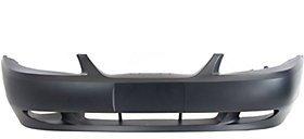 03 mustang gt back bumper - 4