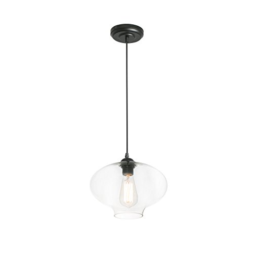 FARO BARCELONA 64127 Alma Lampe Suspension Transparent