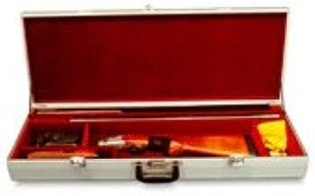 Americase-Premium Trap Single High Rib Case - Made in The U.S.A.