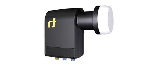 Inverto UniCable Quad LNB (HDTV tauglich)