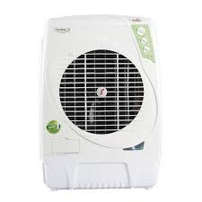 Kenstar Cyclone-12 50-Litre Air Cooler (White)