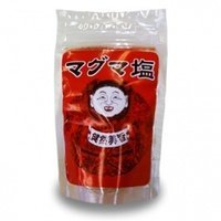 マグマ塩 100g (サンド(砂状))