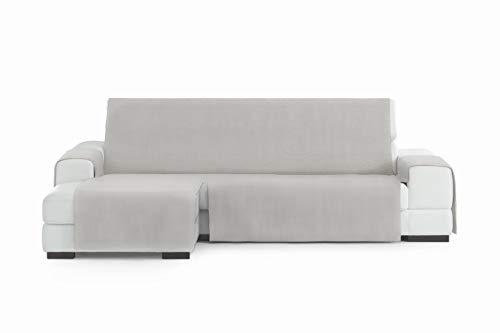 Eysa Levante Funda de sofá, Algodón, Vison, 240 CM. Izquierda